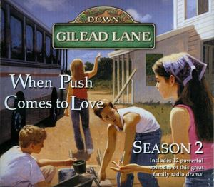 Picture of Down Gilead Lane Season 2 (CD)