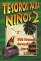 Picture of Tesoros Para Ninos Vol 2 - One Year Book (Spanish)