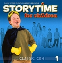 Picture of Storytime Vol 1 on CD
