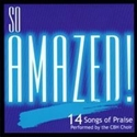Picture of So Amazed (CD)