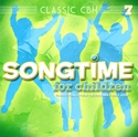Picture of Songtime Vol 7 on CD