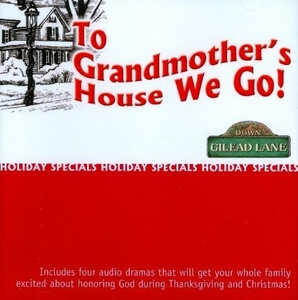 Picture of Gilead Seasonal Special #1 To Grandmother's House We Go