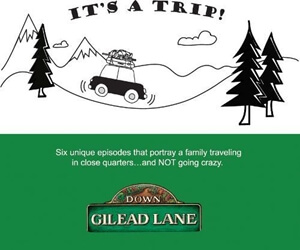 Picture of Gilead Seasonal Special #3 It's a Trip