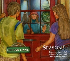 Picture of Down Gilead Lane Season 5 (CD)