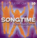 Picture of Songtime Vol 10 on CD