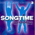 Picture of Songtime Vol 3 on CD
