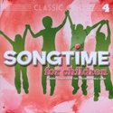 Picture of Songtime Vol 4 on CD