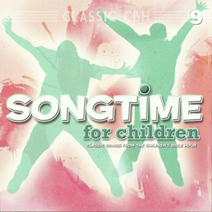 Picture of Songtime Vol 9 on CD