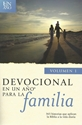 Picture of Devocional Familia One Year Book (Family Devotions Vol. 1 in Spanish)
