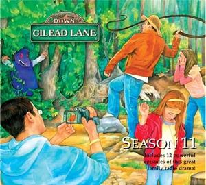 Picture of Down Gilead Lane Season 11 (CD)