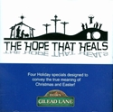 Picture of Gilead Seasonal Special #2 The Hope That Heals