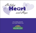Picture of Gilead Seasonal Special #4 Holiday Heart and Hope