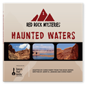 Picture of Red Rock Mysteries: Haunted Waters-Book 1 (CD)