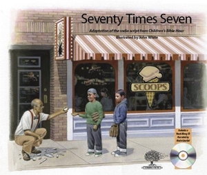 Picture of Seventy Times Seven