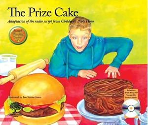 Picture of The Prize Cake
