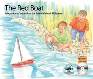 Picture of The Red Boat