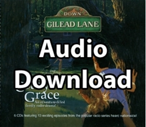 Picture of Down Gilead Lane Season 1 (MP3)