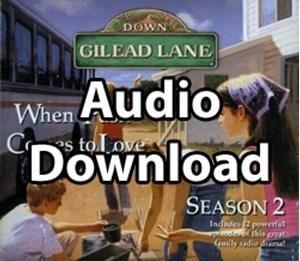 Picture of Down Gilead Lane Season 2 (MP3)