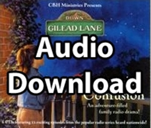 Picture of Down Gilead Lane Season 3 (MP3)