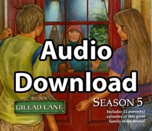 Picture of Down Gilead Lane Season 5 (MP3)