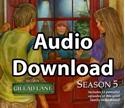 Picture of Down Gilead Lane Season 5 (MP3)