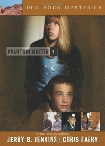 Picture of Red Rock Mysteries - No. 6 Phantom Writer
