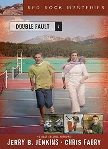 Picture of Red Rock Mysteries - No. 7 Double Fault