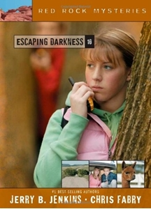 Picture of Red Rock Mysteries - No. 10 Escaping Darkness