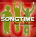 Picture of Songtime Vol 1- Audio Download