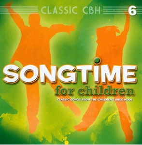 Picture of Songtime Vol 6- Audio Download