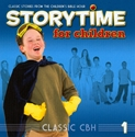Picture of Storytime Vol 1- Audio Download