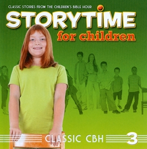 Picture of Storytime Vol 3- Audio Download