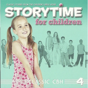 Picture of Storytime Vol 4- Audio Download