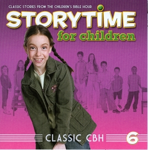 Picture of Storytime Vol 6- Audio Download