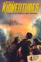 Picture of Bible Kidventures - Stories of Danger and Courage