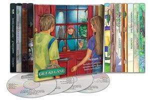 Picture of Down Gilead Lane Seasons 1 - 12 (CD)