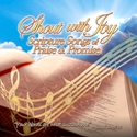 Picture of Shout with Joy - Scripture Songs of Praise and Promise