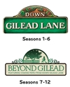 Picture for category Down Gilead Lane & Beyond Gilead