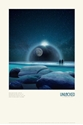 Picture of Unlocked Poster -Sampler/Prototype Cover Art Poster (#000)