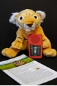 Picture of Keys for Kids Tiger Creature Feature Storyteller