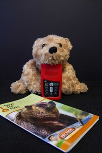 Picture of Keys for Kids Bear Creature Feature Storyteller