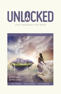 Picture of Unlocked Devotionals (One Time) -  Oct/Nov/Dec '19 - Canada
