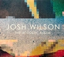 Picture of Josh Wilson - The Acoustic Album (on CD)