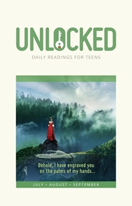 Picture of Unlocked Quarterly Devotionals (Recurring Subscription) - Jul/Aug/Sep'20