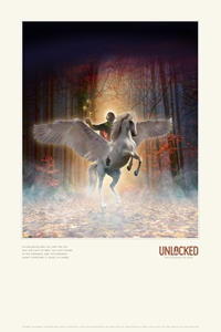Picture of Unlocked Poster -OND 2020 Cover Art Poster (#006)