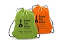 Picture of Keys for Kids Cinch Sack