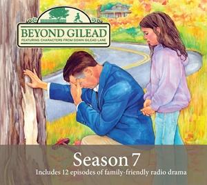 Picture of Beyond Gilead Season 7 (CD)