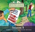 Picture of Beyond Gilead Season 8 (CD)