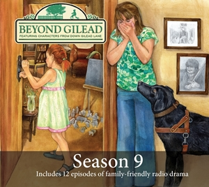 Picture of Beyond Gilead Season 9 (CD)