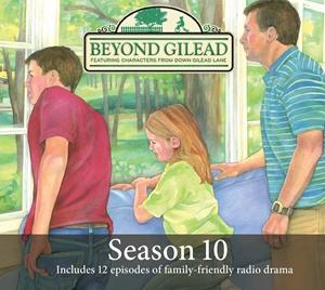Picture of Beyond Gilead Season 10 (CD)